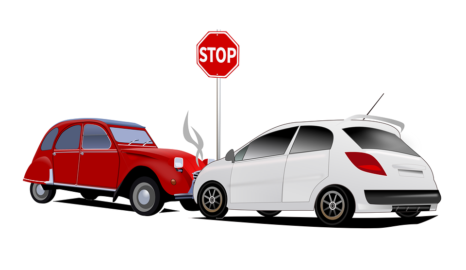 Vehicle Collisions into IoT Intelligence