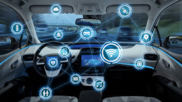 intelligent vehicle