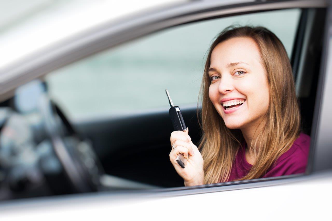Auto Retail Transformation