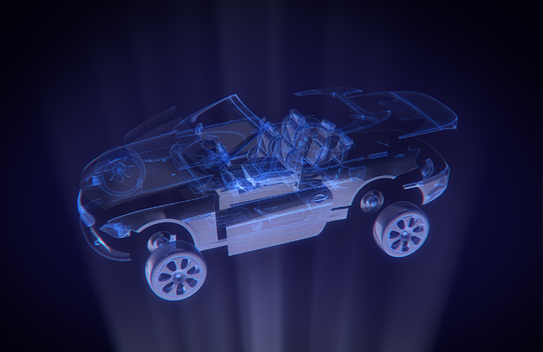Digital Automotive