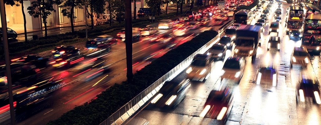 IoT Cyber Security Connected Cars