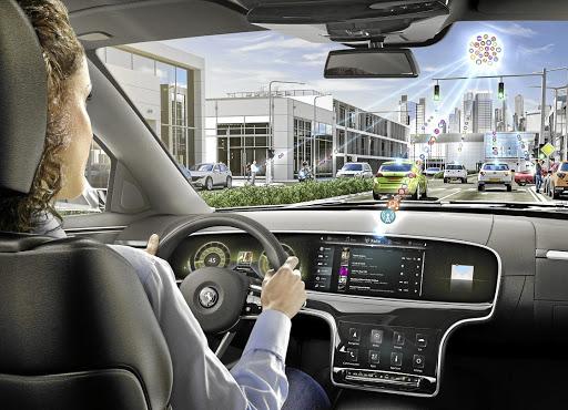 Car Connects Platform