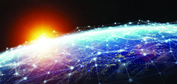 connected and autonomous vehicles