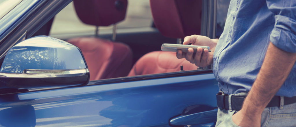 The connected car data explosion