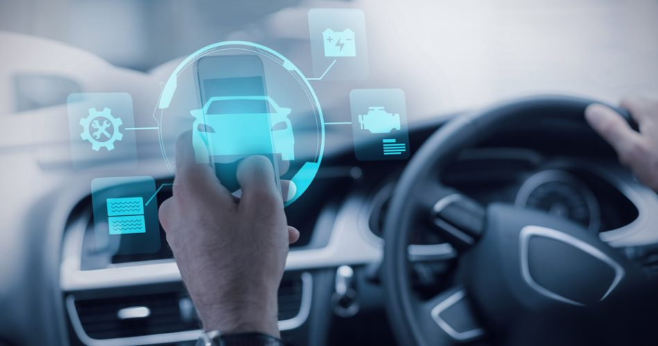 The Internet of Things and Connected Cars