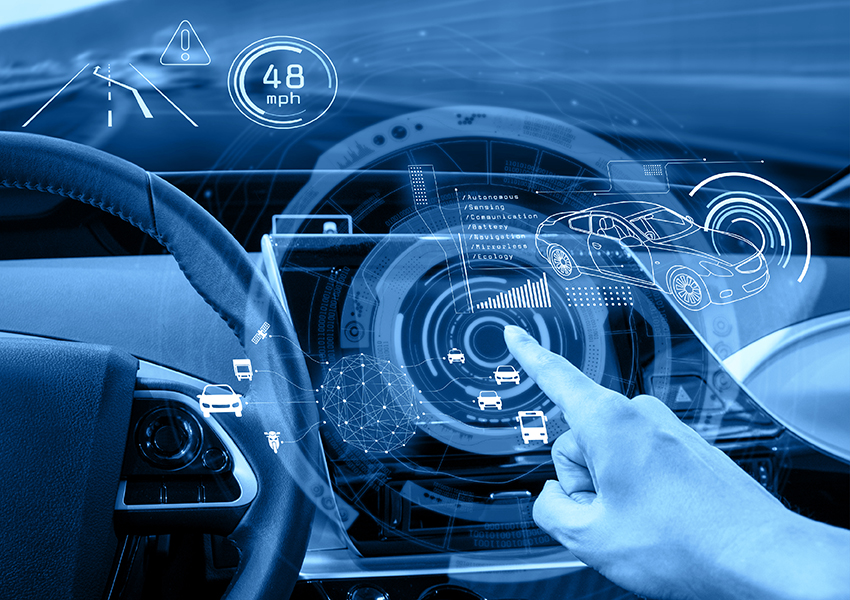 Connected Car Solutions
