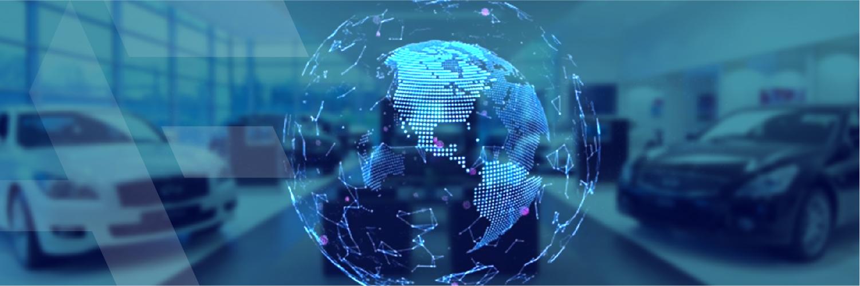 Technology in Automotive Dealer World