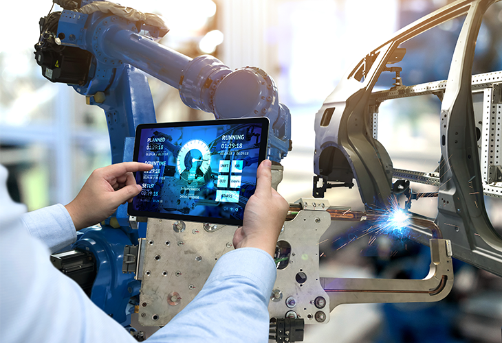 How can Auto CMOs Shift Technology-led Transformation into High Gear?