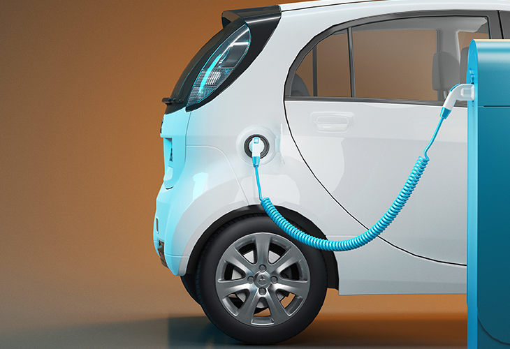 Accelerating Automotive Sales With Electric Mobility In The Post-Pandemic World