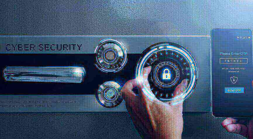 Improved Security