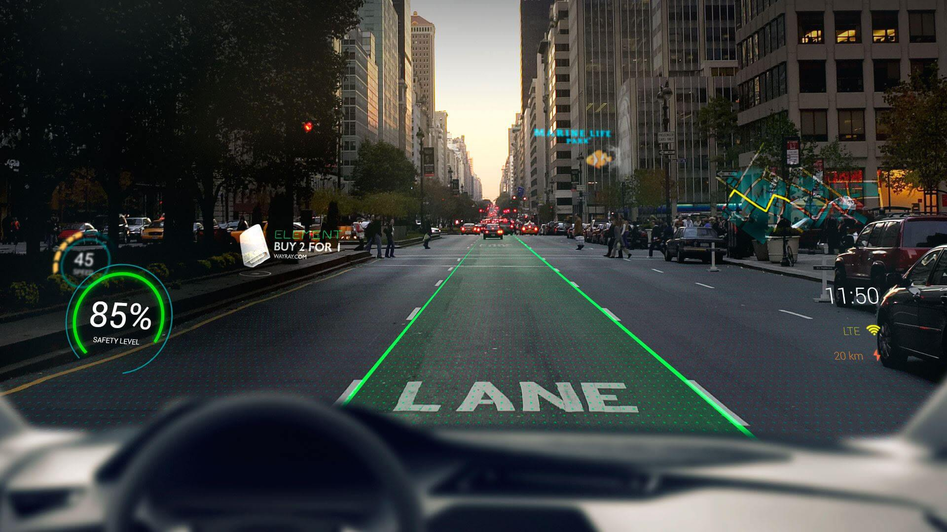 Ford is Using Microsoft's HoloLens to Design Cars in Mixed Reality