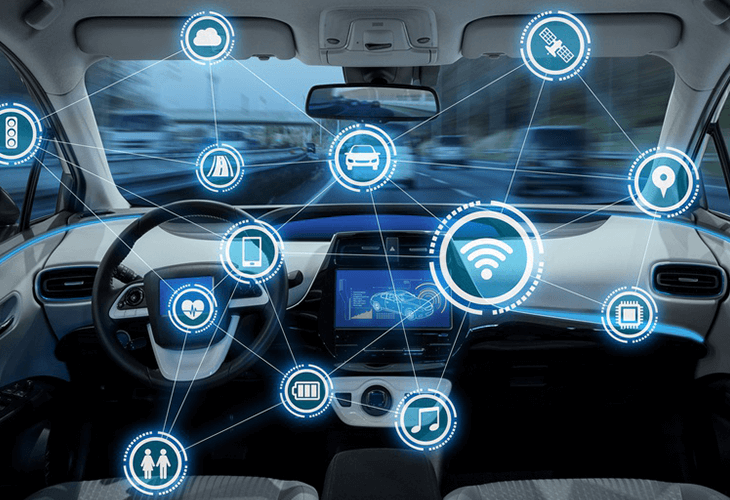 Cloud – Automotive Industry