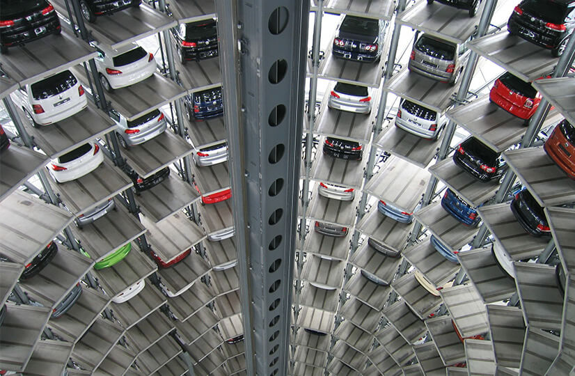 Car Trading Portal