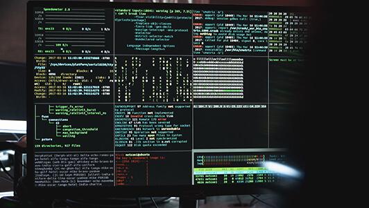 Data Driven Integration