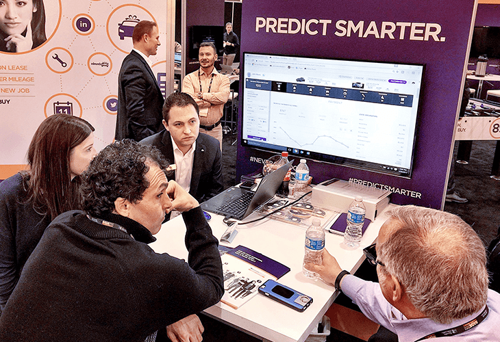 Big Data is rising on the dealer horizon