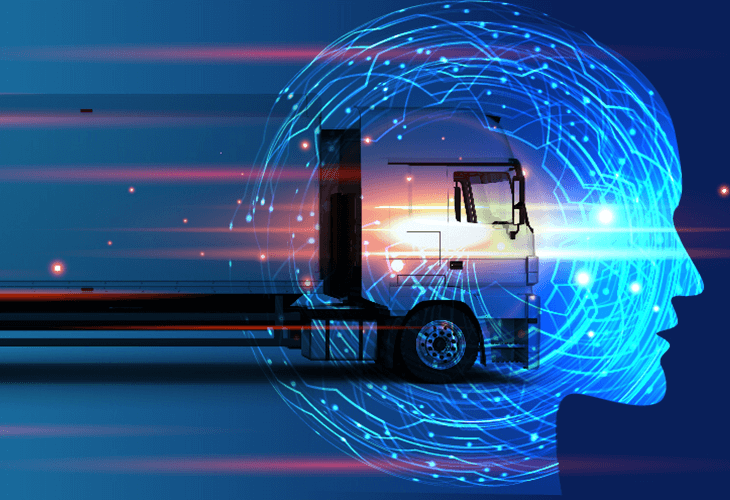 Leveraging the Power of AI to Drive Next-Generation Fleet Management