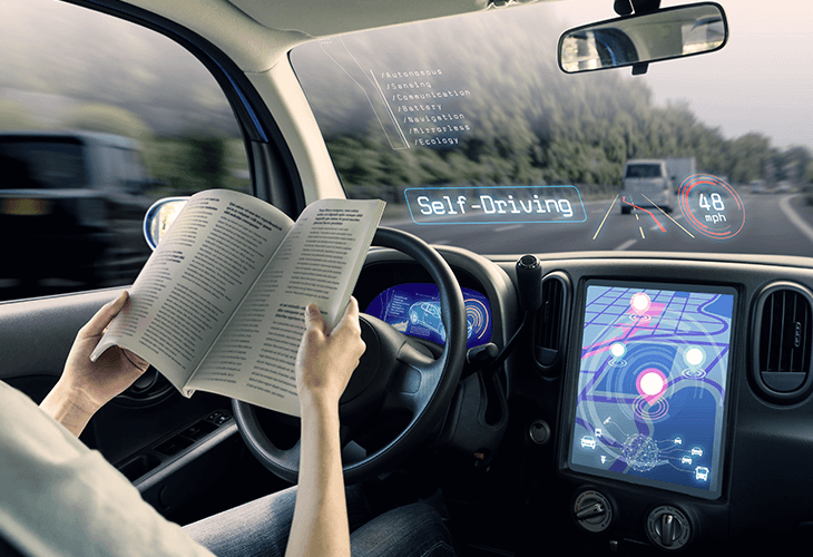 What lies next in Auto Insurance?