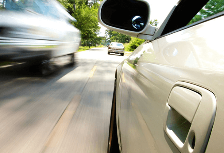 5 Auto Insurance Trends to Watch in 2018