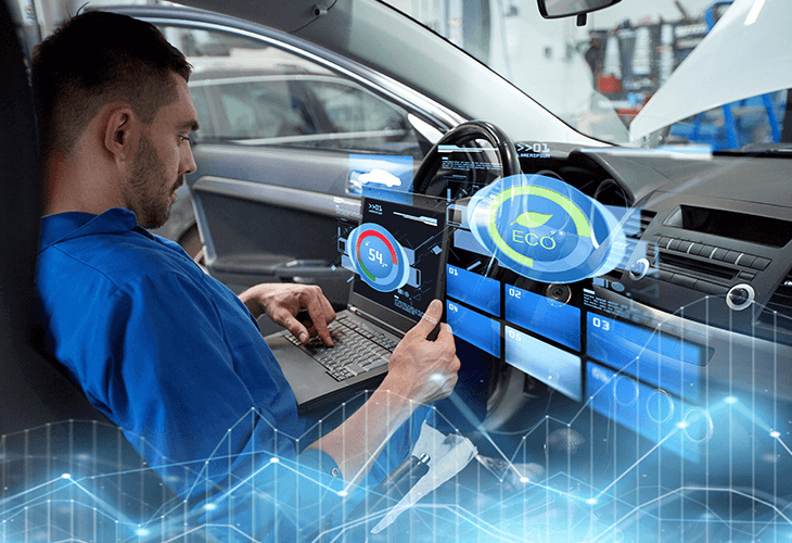 Trends that will redefine Auto Leasing in 2020