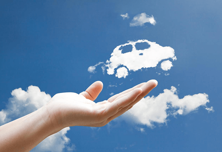 New global report forecasts rise for vehicle finance