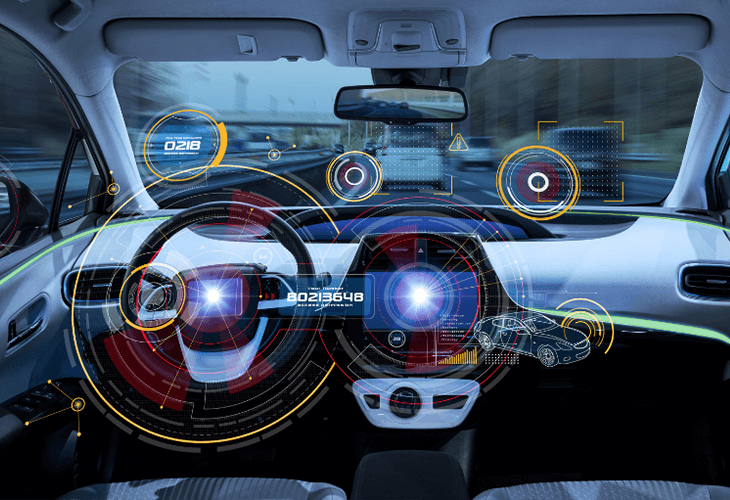 Is open source software a cyber security risk in connected vehicles?