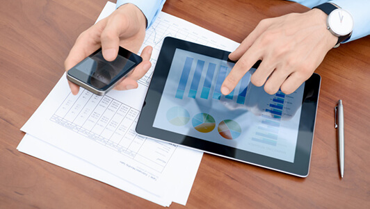 Reduce your admin expenses and go paperless