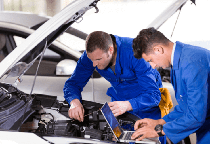 Mastering technology, tools is crucial for tomorrow's repair shop