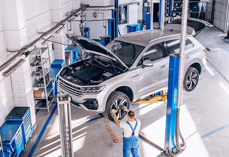 Diversification can boost performance in automotive aftermarket