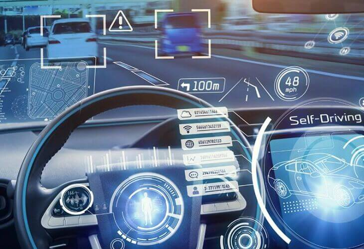 Data analytics: A prerequisite to Artificial Intelligence mobility