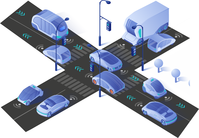 smart mobility platform